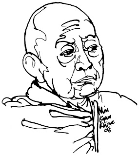 >Maung Swan Yi – Poem tribute to Masoeyein Sayadaw U Kovida