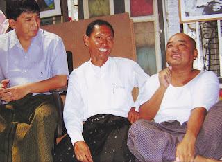 >8888 – 20 Years, Zarganar