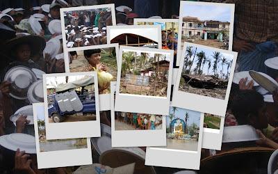 >Than Soe Hlaing – Burma, the NGO Country