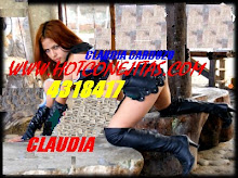 GLADIADORA CLAUDITA SHOWS PICANTES