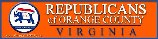 Orange County, VA Republicans