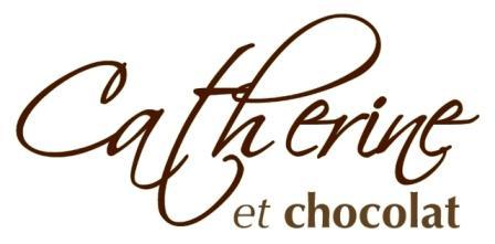 Catherine et chocolat
