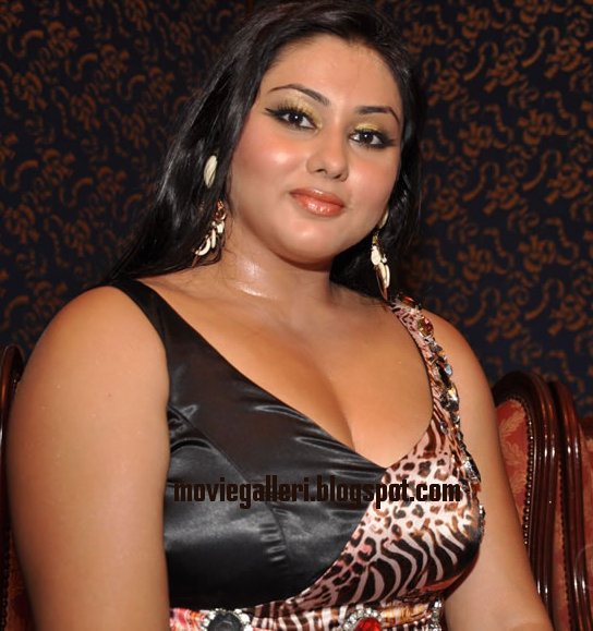 Namitha hot sexy exposure during an inaugural functionexclusive actress gallery navel show
