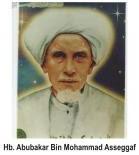 Habib Abubakar Assegaf Gresik