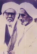 Habib Ali Alhabsyi Kwitang, Habib Ali Alatas Bungur