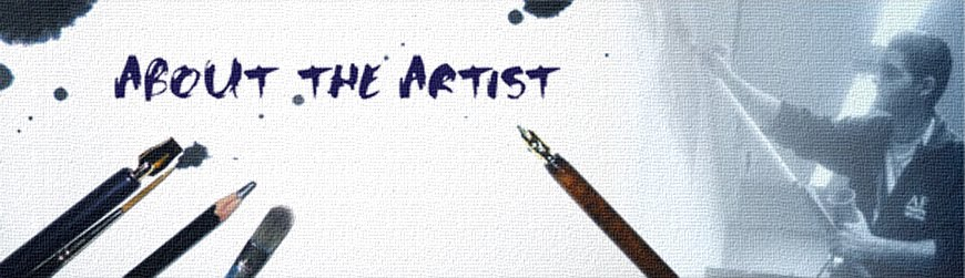 About the Artist