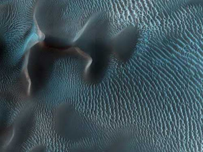 Photo10 of Mars by NASA