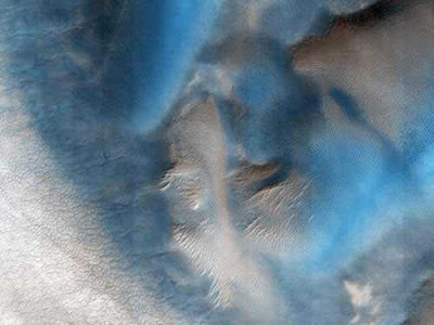 Photo13 of Mars by NASA