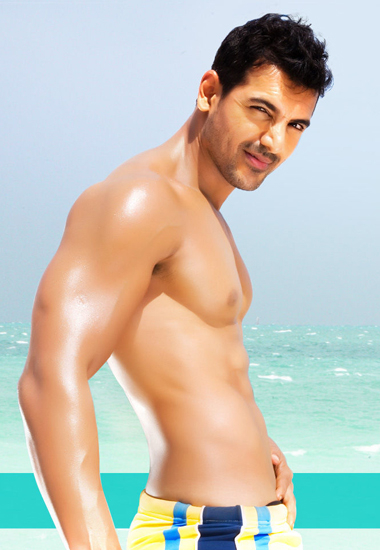 John Abraham hot body pictures 6 pack abs photos and ...