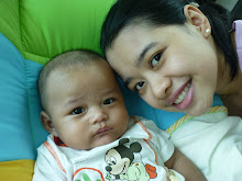 Hazique Zafryn & His Lovely Mummy