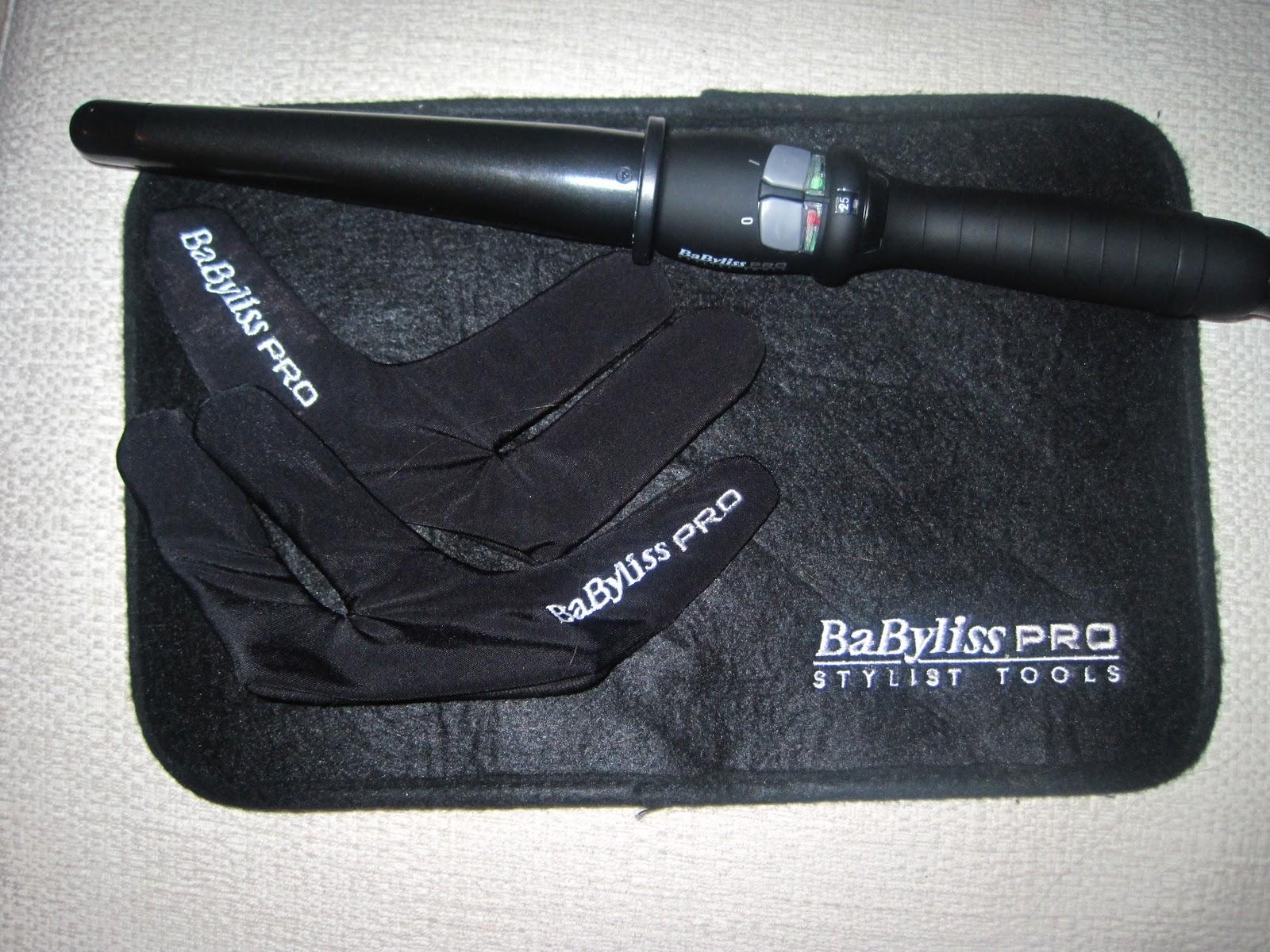 babyliss big hair instructions
