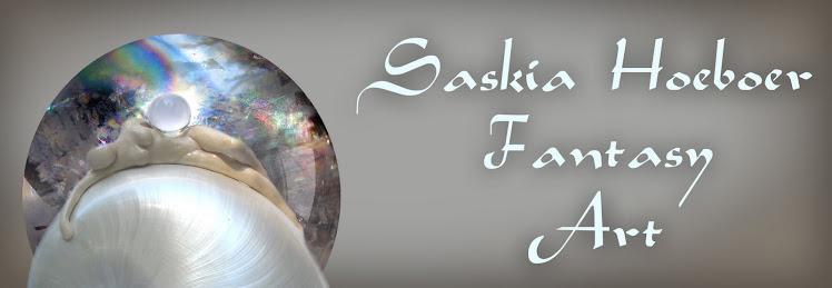 Saskia's Fantasy Art