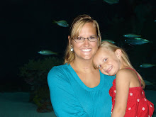 Me & Lex at Ripley's Aquarium
