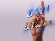 الحمد لله على نعمه الاسلام وكفا بالاسلام نعمه