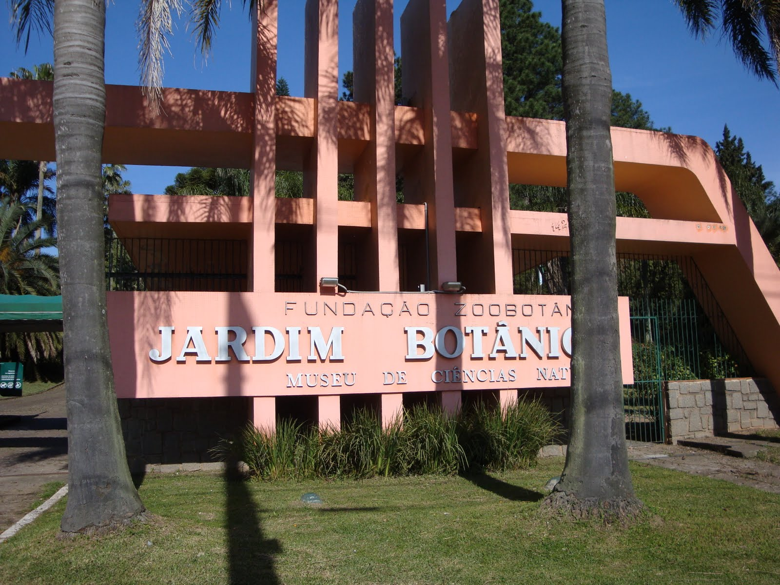 fotos jardim botanico porto alegre : fotos jardim botanico porto alegre:cscorporalis: Jardim Botânico de Porto Alegre/RS/ Conservando flora