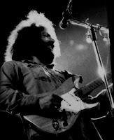 Jerry Garcia 1971