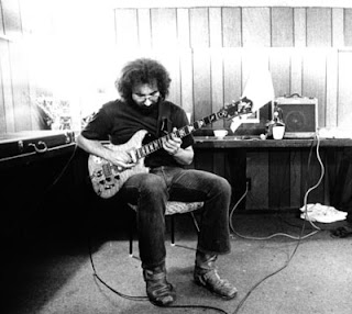 Jerry Garcia 1973