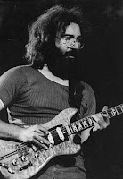 Jerry Garcia - Sept 07, 1973