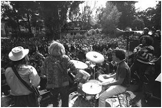 Grateful Dead 1967 Free Concert