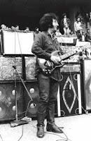 Jerry Garcia May 6, 1970