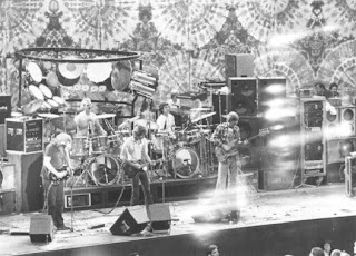 Grateful Dead September 11, 1981