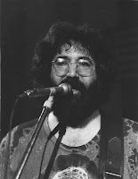 Jerry Garcia October 26, 1971