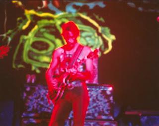Bob Weir August 15, 1971