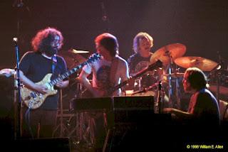 Grateful Dead - April 11, 1978