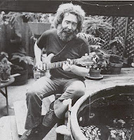 Jerry Garcia - June 11, 1981