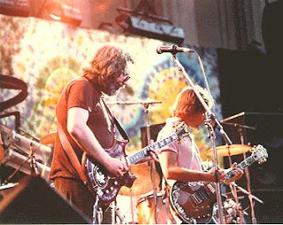 Grateful Dead Greek Theatre 1981