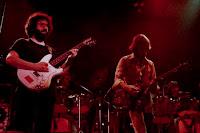 Jerry Garcia & Bob Weir 1976