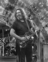 Jerry Garcia 1982
