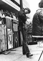 Phil Lesh May 6, 1970 MIT Free Outdoor Concert