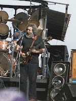 Jerry Garcia September 11, 1983 Santa Fe