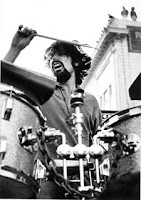Mickey Hart March 3, 1968