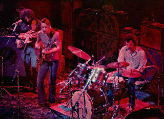 Grateful Dead - Paris, France May 3, 1972