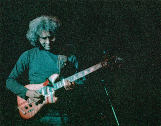 Jerry Garcia - December 18, 1973