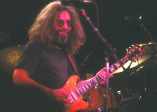 Jerry Garcia - Early 1979