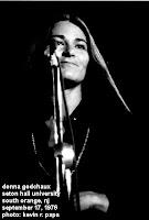 Donna Jean Godchaux 09-17-76