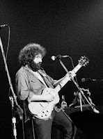 Jerry Garcia March-April 1971