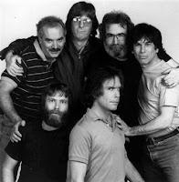 Grateful Dead 1985