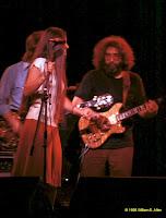 Grateful Dead 1978