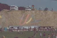 1982 US Festival Logo Hill