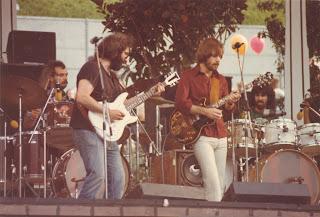 Grateful F\Dead - Oakland 1976