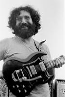 Jerry Garcia December 28, 1969