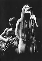 Donna Jean Godchaux 05/21/1977