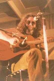 Jerry Garcia 11/17/78