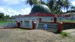 Masjid Al-Munawwarah