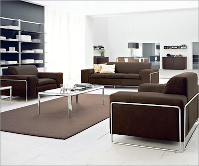 Site Blogspot  Sectional Living Room  on Decor Design  Modern Sofa Sets