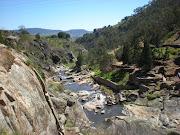 Adelong Falls